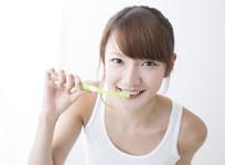 歯周病セルフチェック