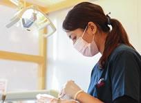 歯周病の一般的な治療法