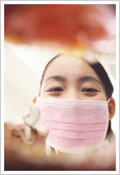 プラーク・歯石除去の写真