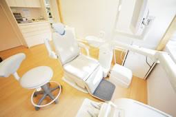 歯周病カウンセリング